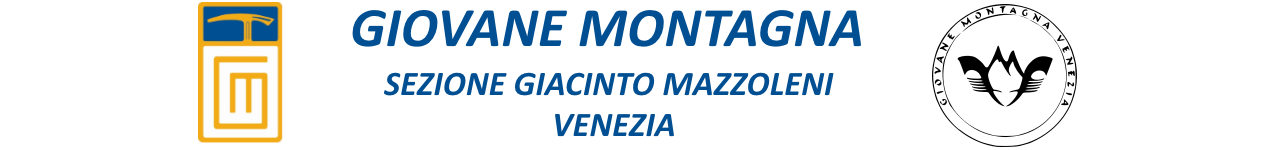 Giovane Montagna Venezia